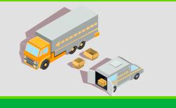 Transporte de carga por carretera